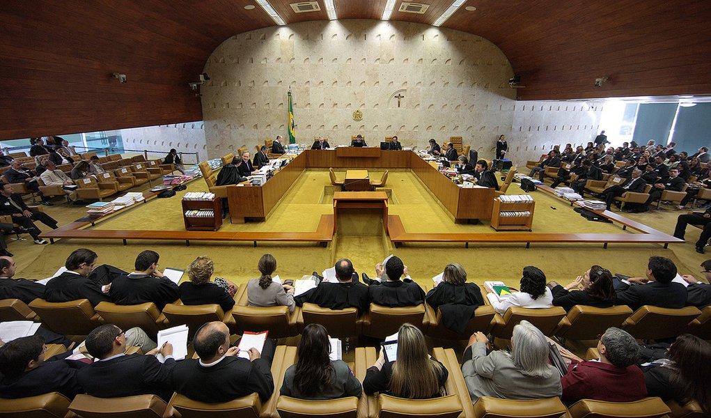 Julgamento do mensalão pode refletir no Recife?