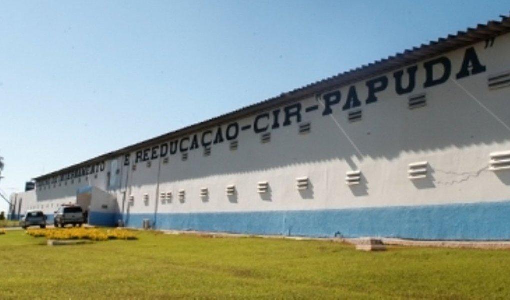 Justiça nega, também, liberdade a amigo de Cachoeira