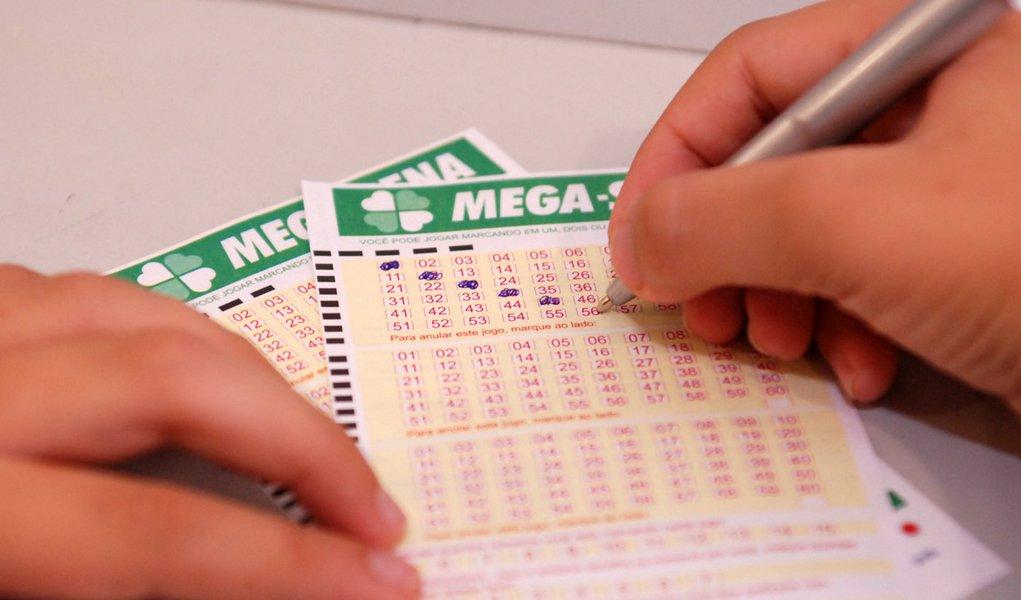 Mega-Sena paga R$ 4,7 milhões