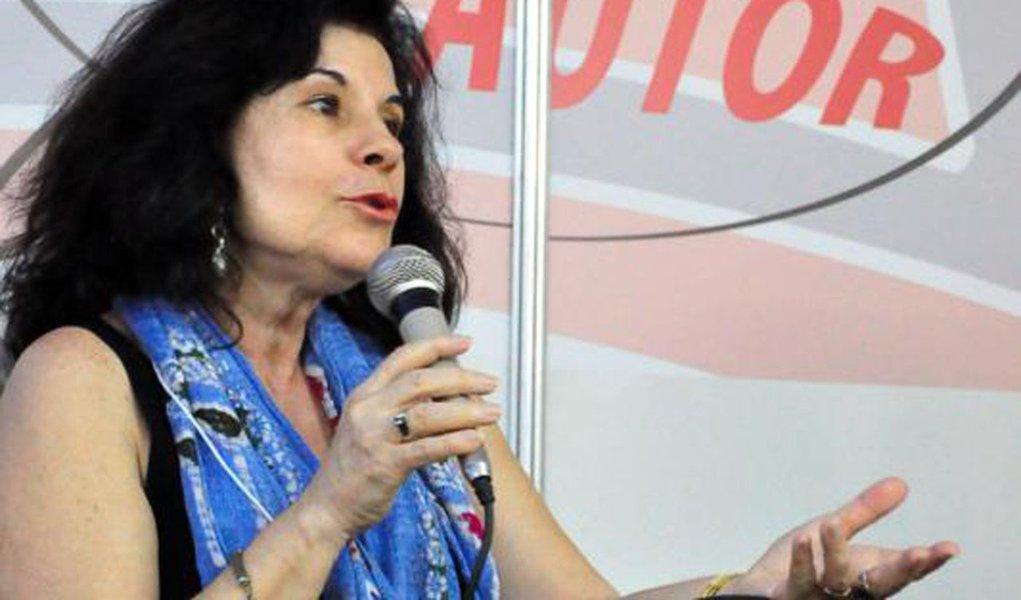 Escritora carioca vence o Prêmio Brasília de Literatura