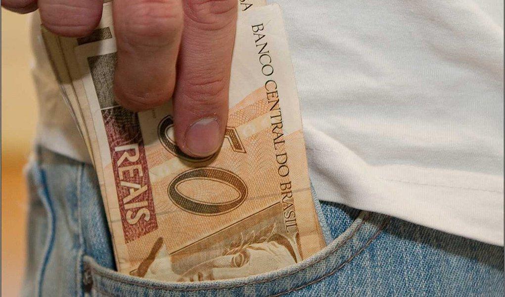 Novo salário mínimo já é de R$ 678