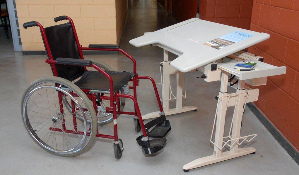 Governo autoriza crédito para pessoas com deficiência