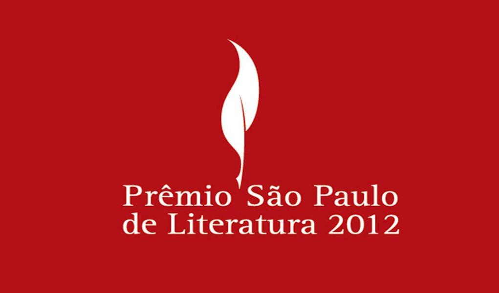 Prêmio São Paulo de Literatura 2012 divulga os 20 finalistas