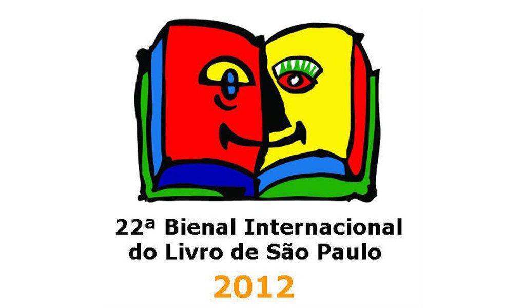 22ª Bienal Internacional do Livro de São Paulo vai até 19 de agosto