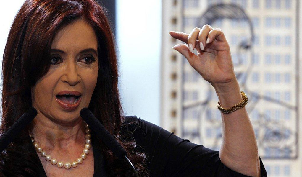 Governo da Argentina vai ampliar controle sobre imprensa