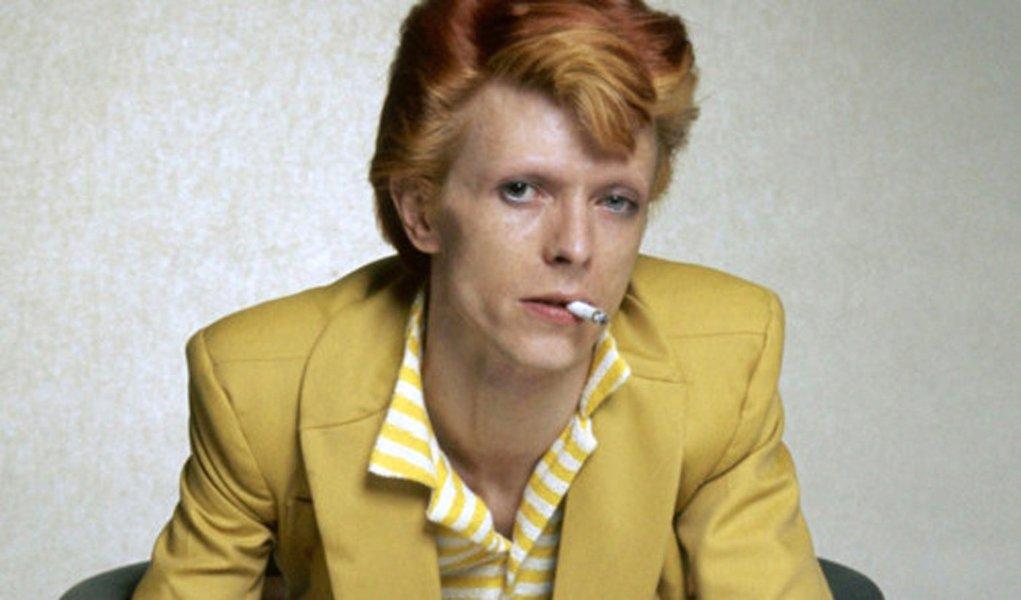 65 anos do plural David Bowie