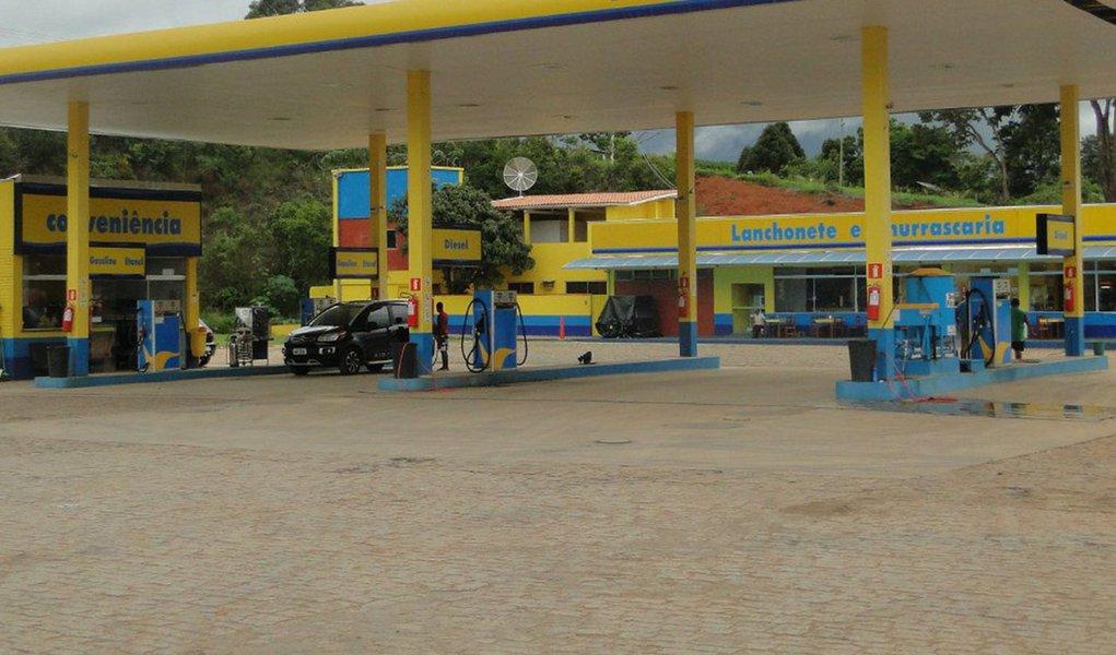 Minas sofre com abastecimento irregular de combustível