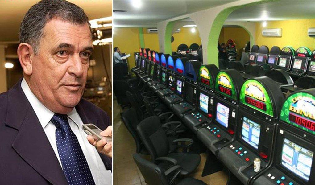 """Arnaldo: """"Hipocrisia sobre jogo tem de acabar"""""""