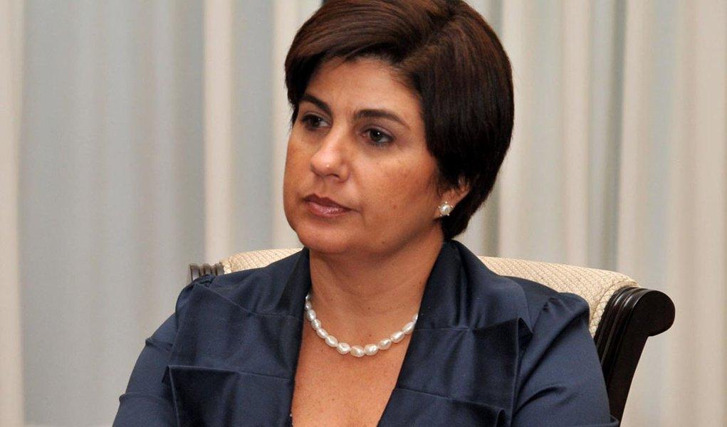 Rosinha, prefeita de Campos, foi alertada sobre risco