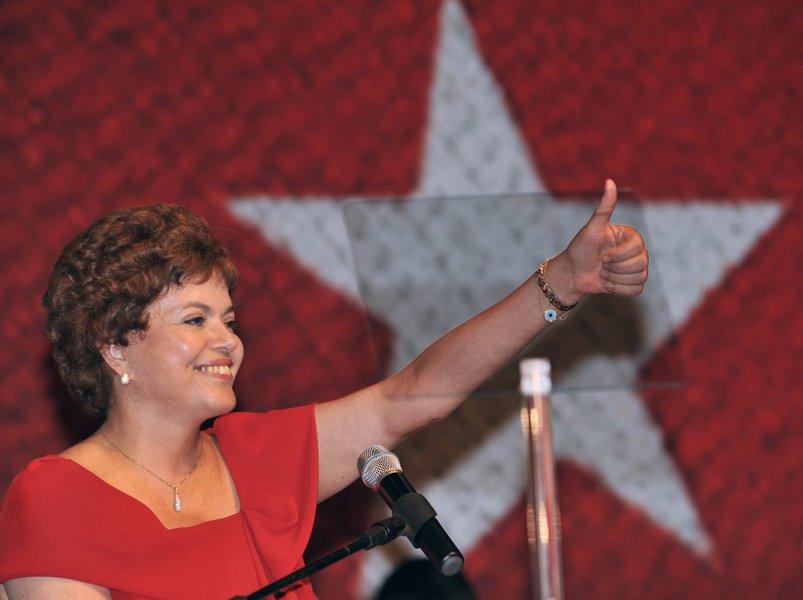 Dilma: em 10 anos, o PT mudou a agenda do País