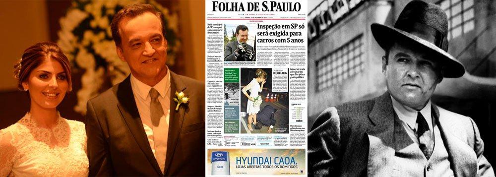 Casamento de Cachoeira: jornalismo à Al Capone?