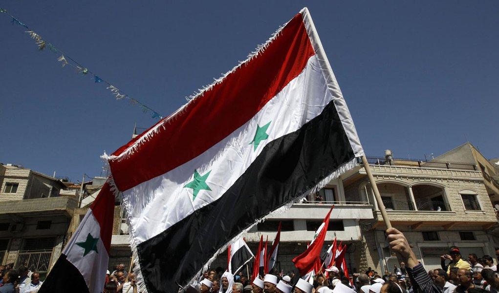 ONU quer 250 observadores na Síria