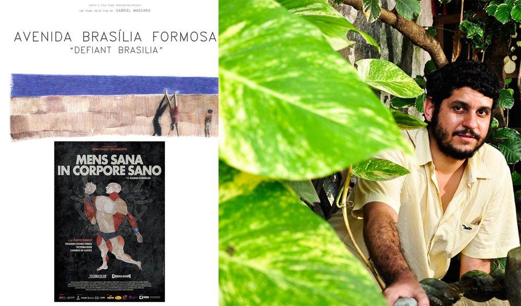 """Pernambucanos na final do """"Oscar Brasileiro"""""""