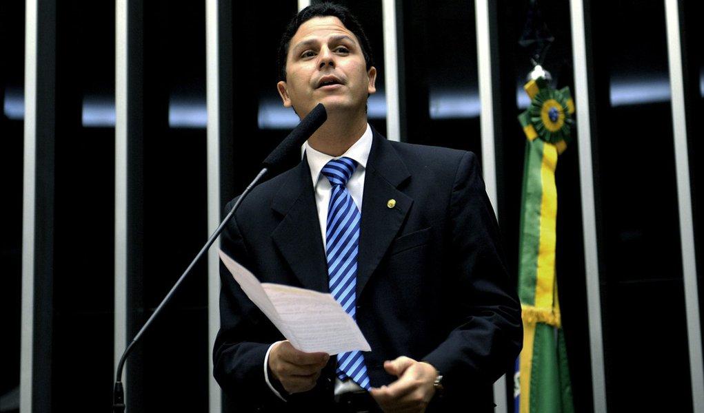 """Futuro líder do PSDB """"inocenta"""" Bezerra Coelho"""