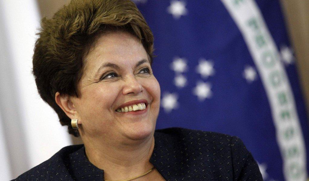 Fim de férias: Dilma retorna a Brasília