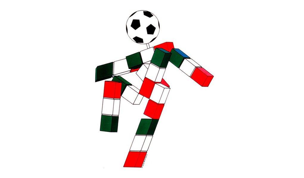Argentina é acusada de dopar seleção brasileira na Copa de 1990