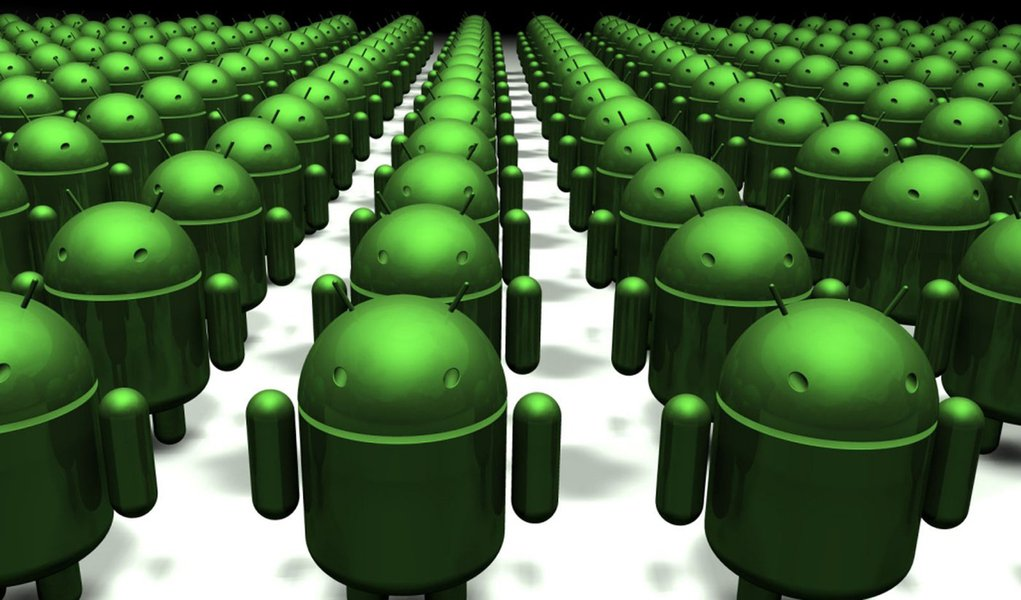 Android Market chega a 400 mil apps e cola na store da Apple