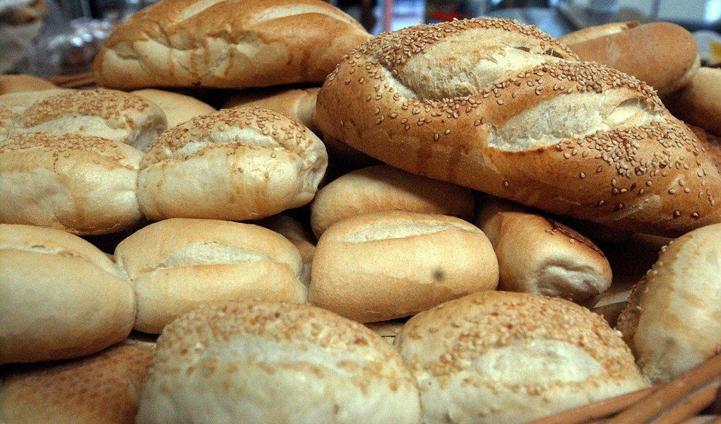 Guia da Anvisa orienta panificadoras a produzir pão com menor teor de sal