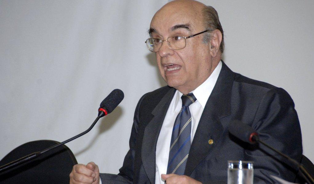 Deputado do PSDB quer 'mordaça eleitoral'