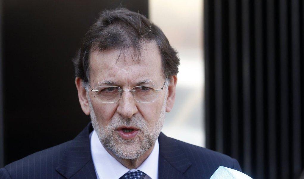 Espanha busca apoio contra decisão da Argentina de expropriar petrolífera