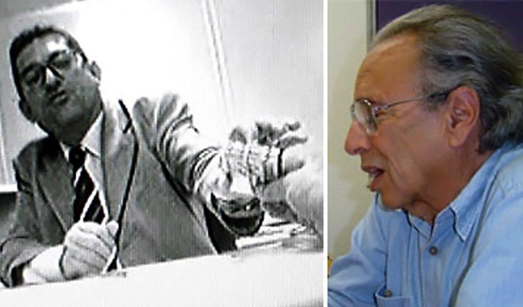 Janio de Freitas pede transparência na imprensa