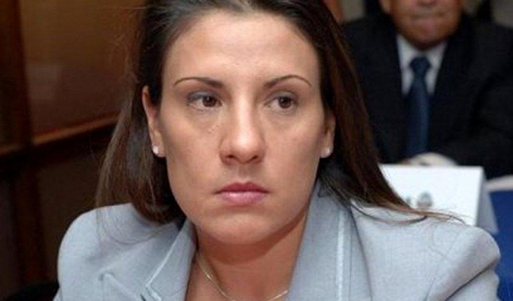Protagonista de cena erótica, cai vice-ministra da Cultura de Costa Rica