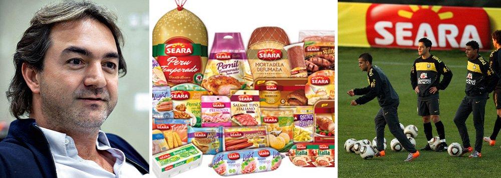 Grupo JBS Friboi compra a Seara Alimentos