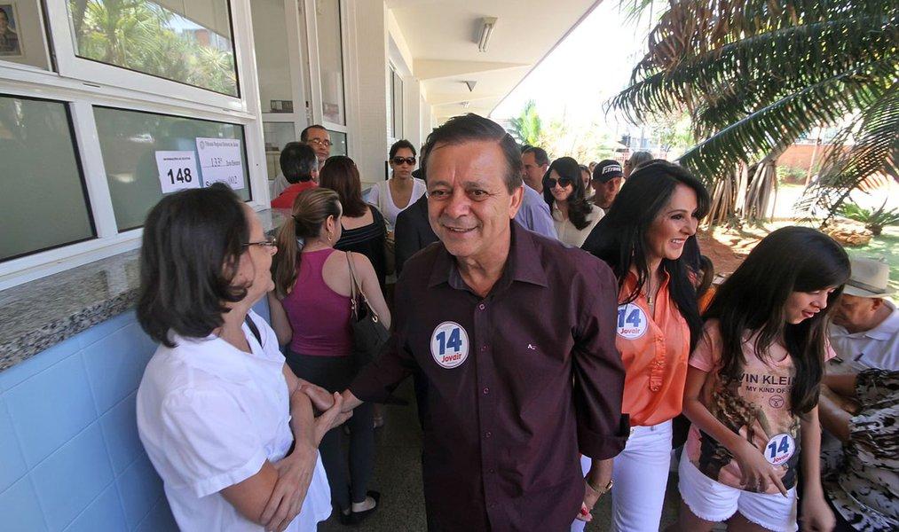 Jovair será líder do PTB na Câmara pela 7ª vez