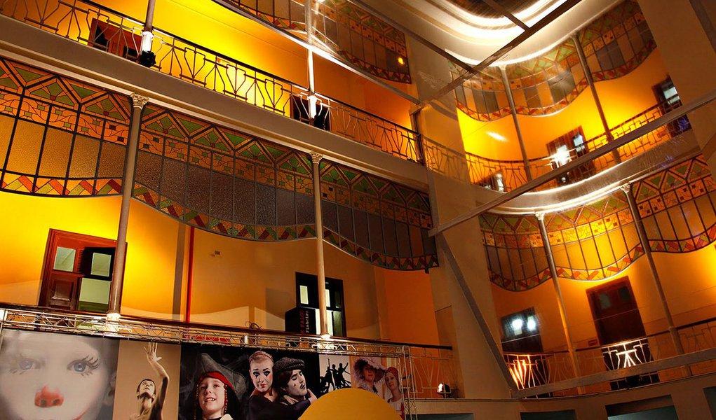 SP Escola de Teatro abre Processo Seletivo 2013