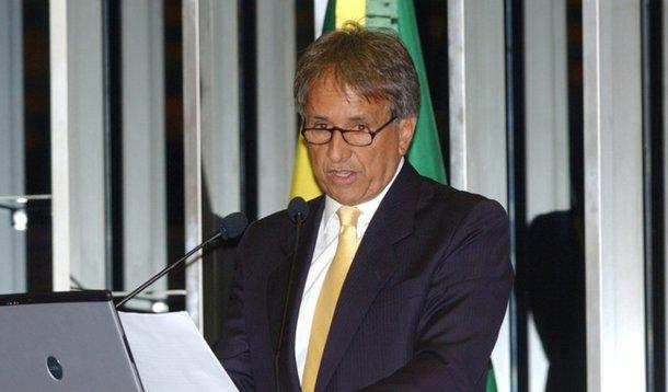 Gilberto Miranda