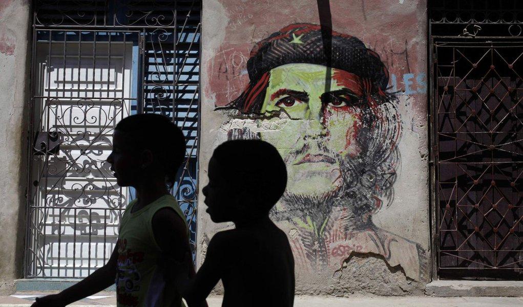 Cuba tem em 2013 menor taxa de mortalidade infantil de sua história