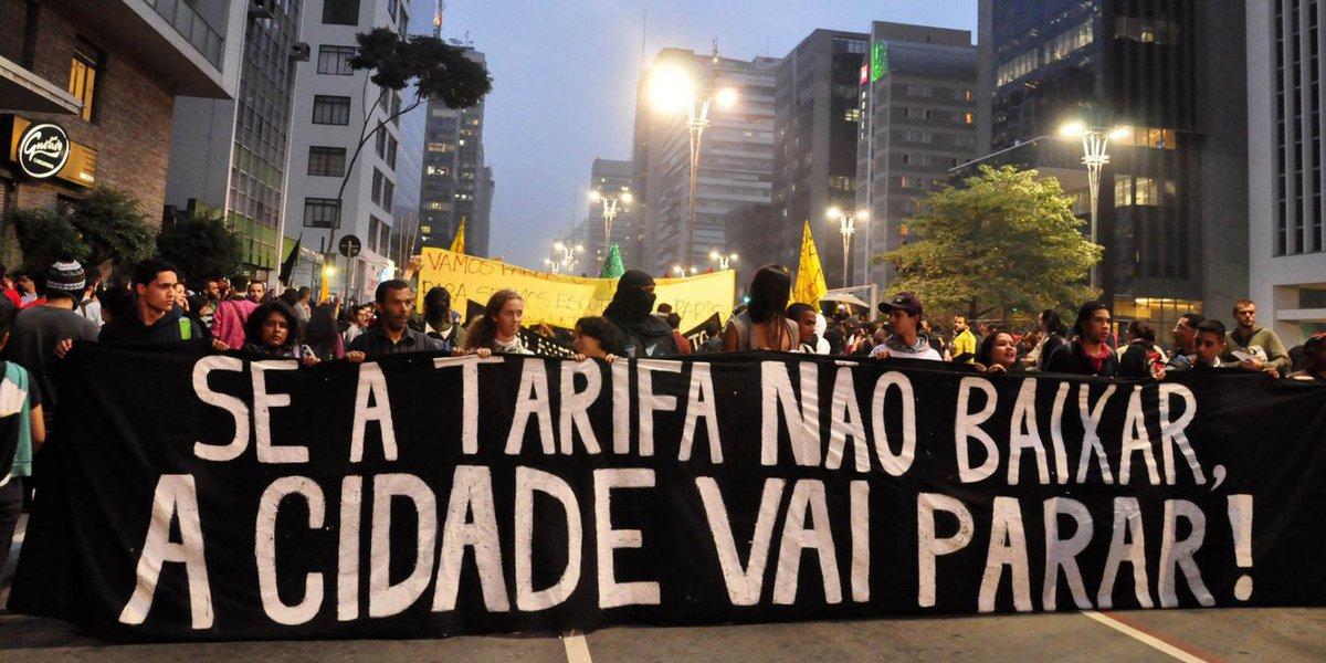 DCM: Passe Livre terá força para levar povo às ruas novamente?