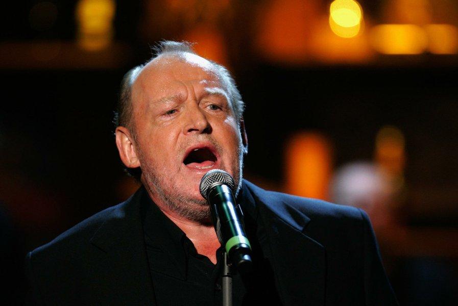 Ícone dos anos 60, Joe Cocker morre aos 70 anos