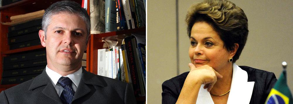 Rodrigues revê posição e favoritismo de Dilma