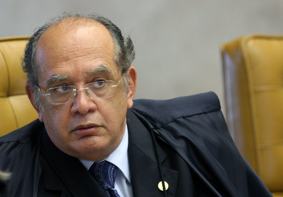 Gilmar e a Globo não gostaram do fim do financiamento empresarial a campanhas políticas