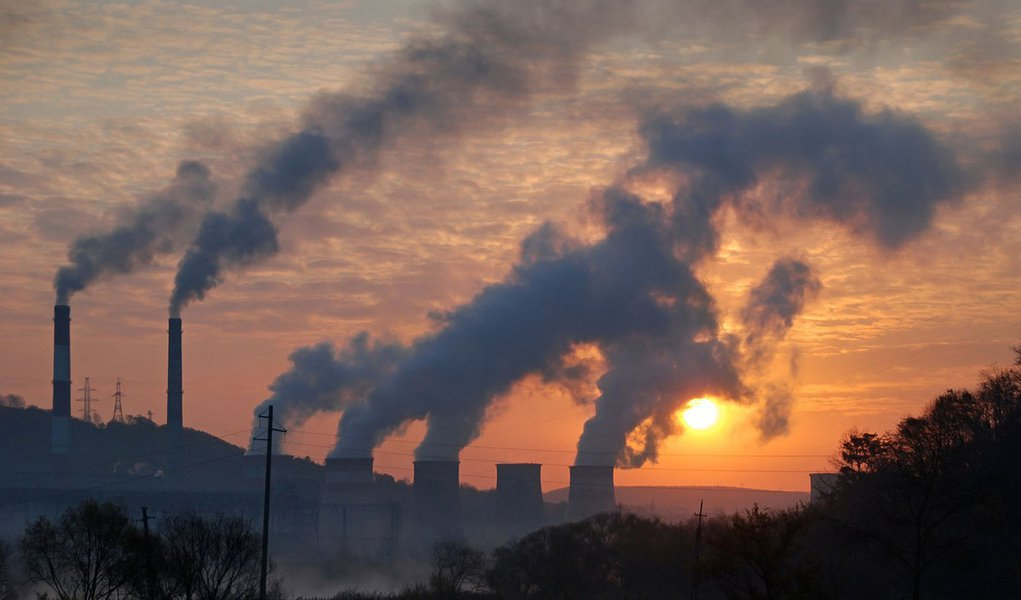 OMS: 7 milhões de mortes em 2012 foram associadas à poluição