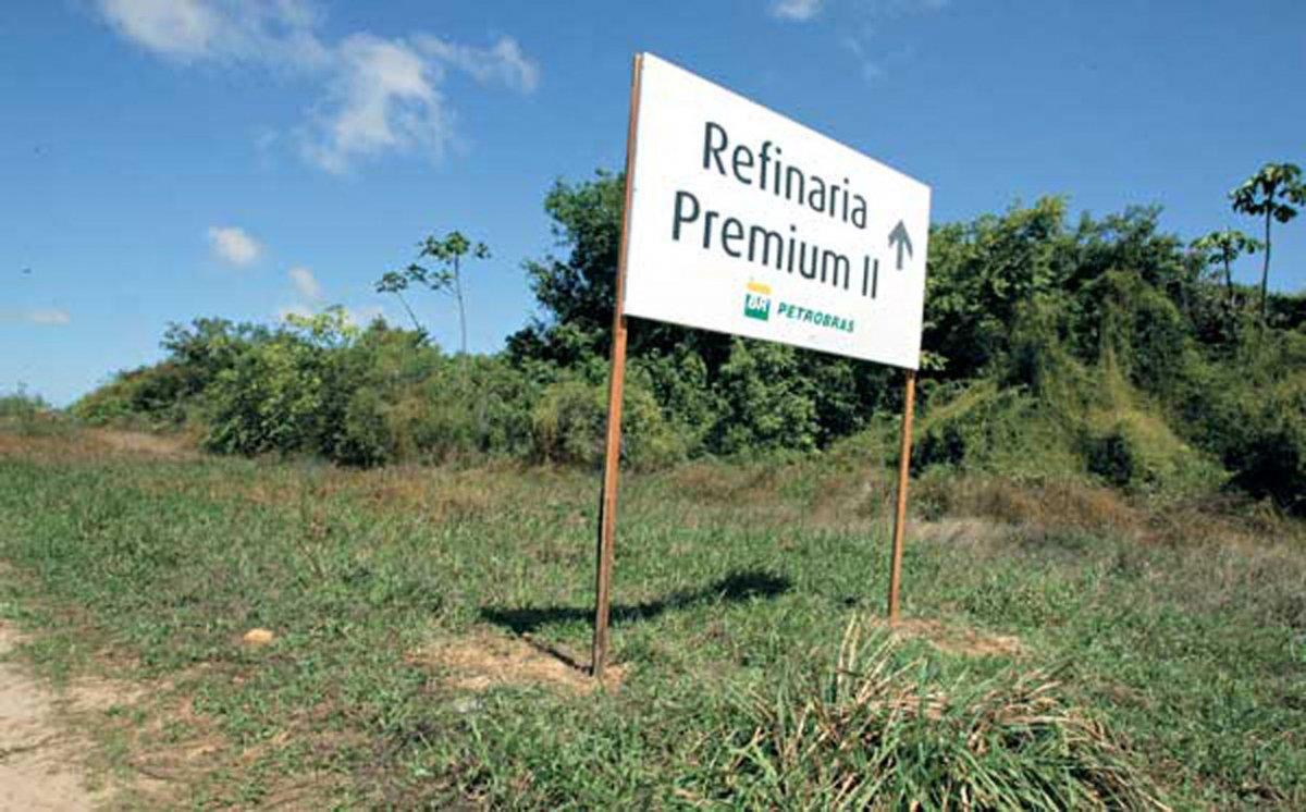 Comissão sobre cancelamento de refinarias vem ao Ceará