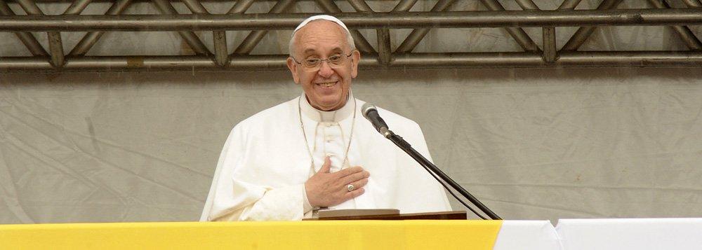 Papa roga aos cardeais: evitem intrigas