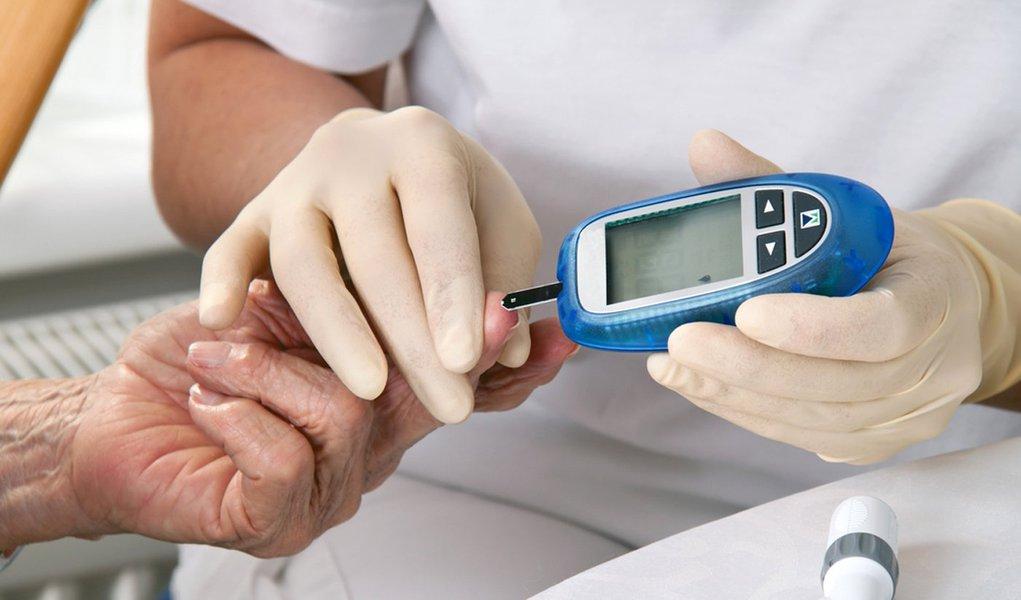 Metade dos brasileiros com diabetes não sabe que tem a doença