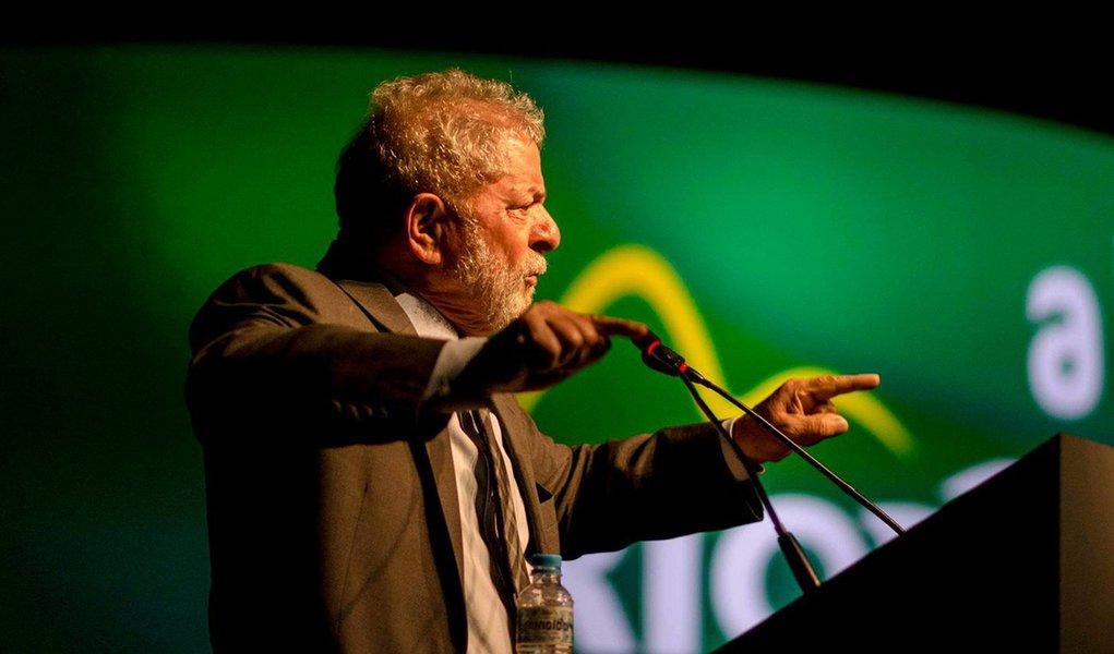 Josias: Lula se nega a presidir o PT