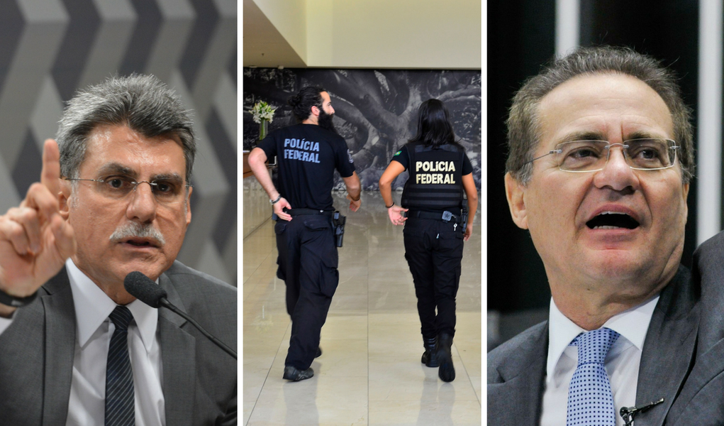 Senado ressuscita projeto contra abuso de autoridade