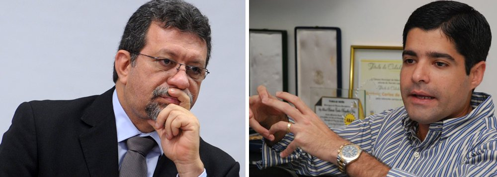 Florence: ACM não atende população mais carente de Salvador