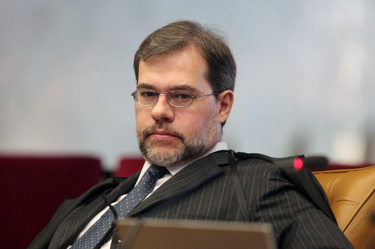 Toffoli defende sigilo nas delações