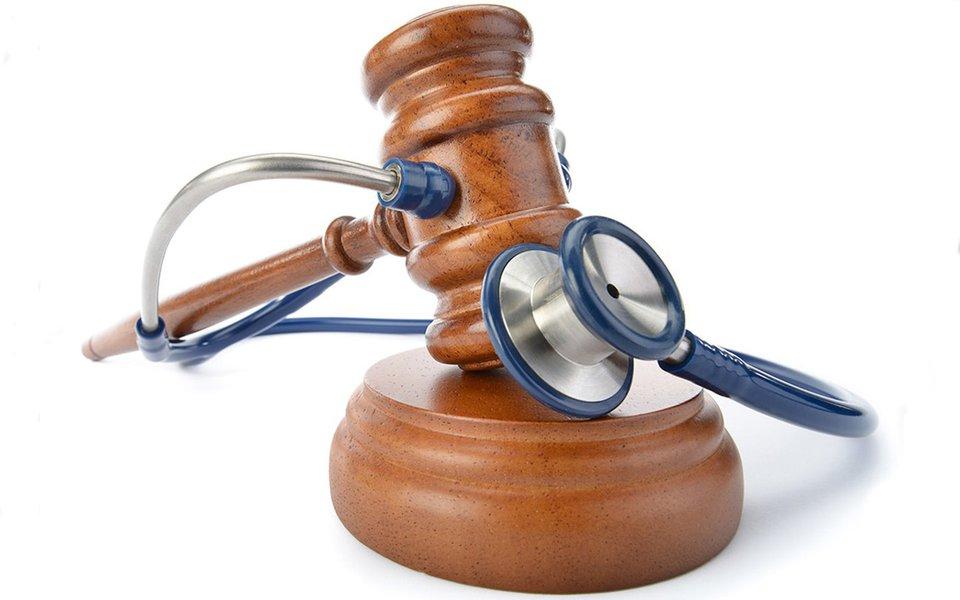 Medicina legal. Os vivos em primeiro lugar