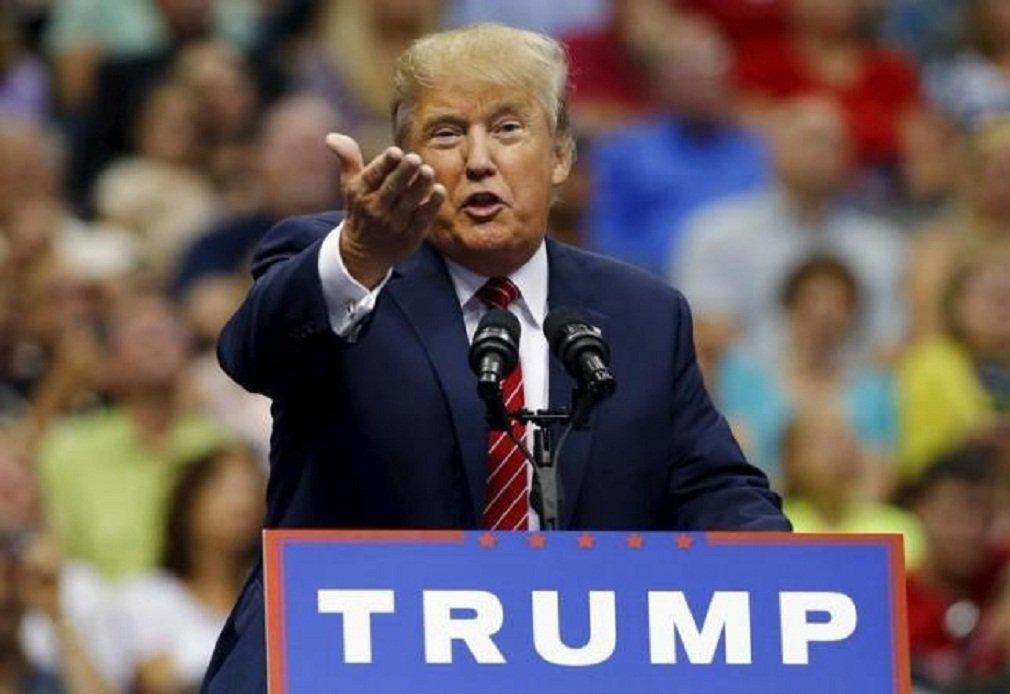 Trump admite que pode não aceitar resultado da eleição