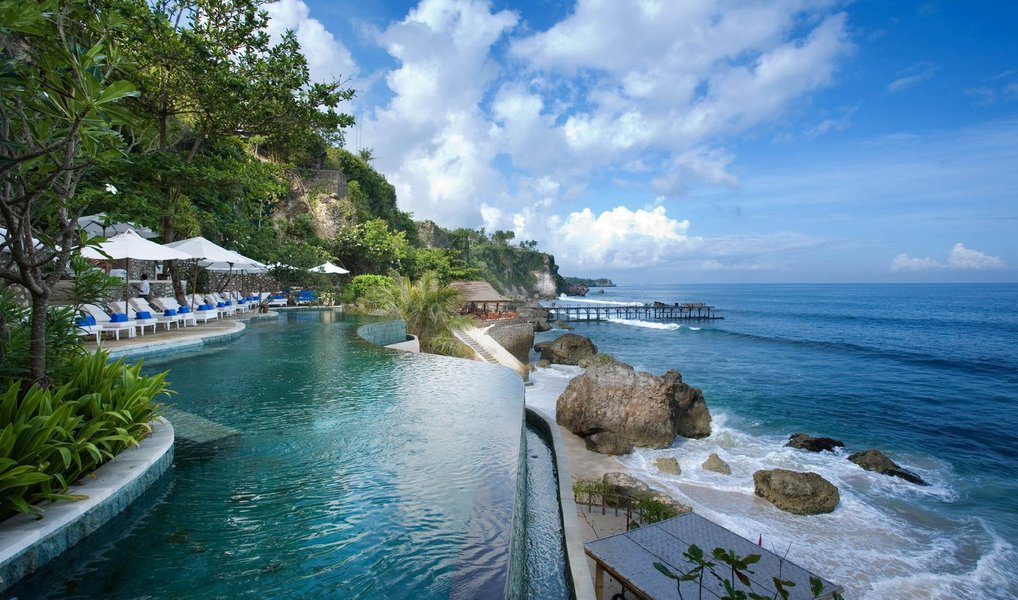 Os 4 destinos internacionais favoritos dos brasileiros