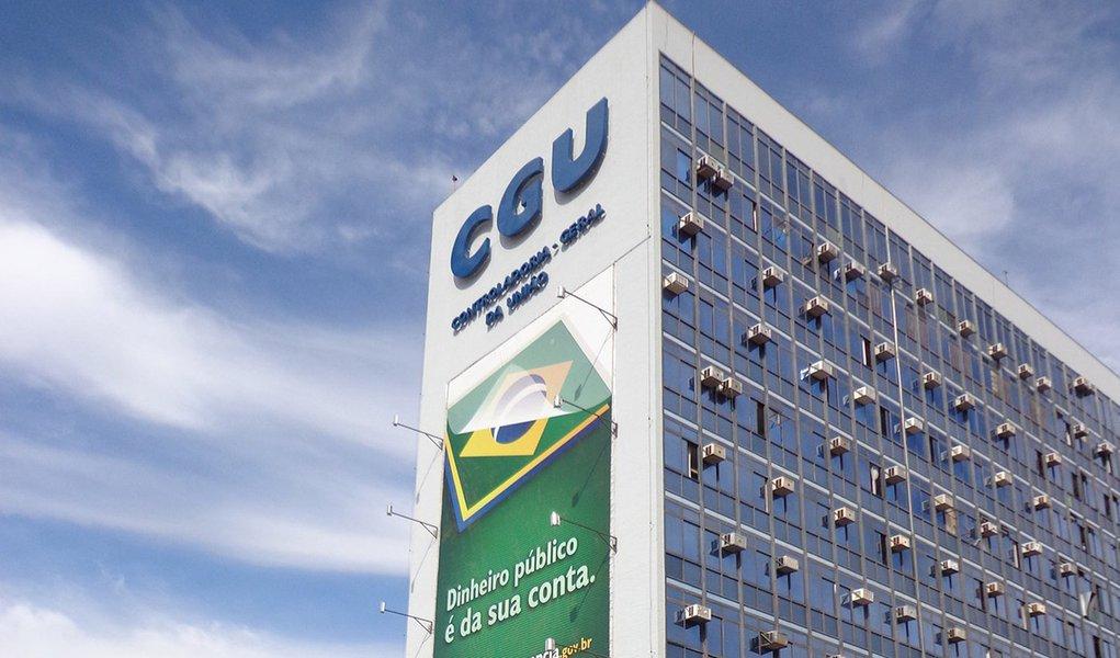 CGU deixa de publicar levantamento sobre Lei de Acesso à Informação