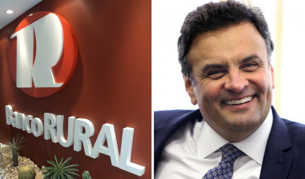 PF vai investigar se Aécio Neves atrapalhou CPI