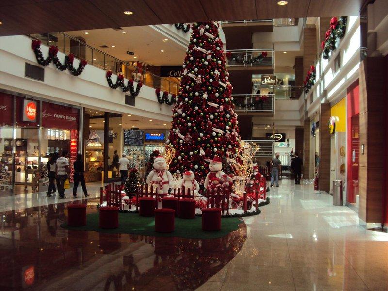Contratações para o Natal caem ao nível de 2006