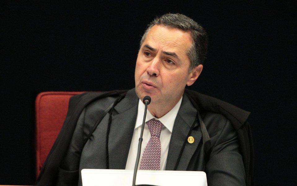 Barroso vê delinquência generalizada no País